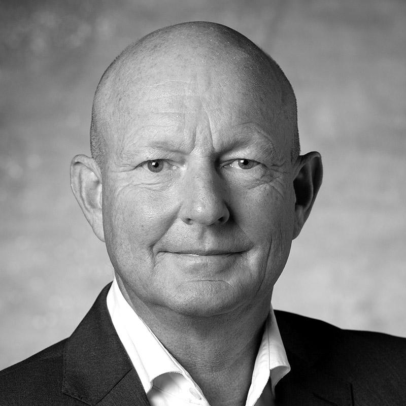 Dipl.-Kaufmann, MBA Wolfgang Widder